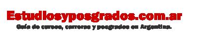 Estudios y Posgrados en Argentina